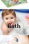Establishing a baby bedtime routine