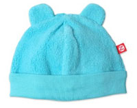 Zutano newborn hat