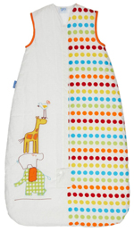 Cute Sleep Sack for Newborns