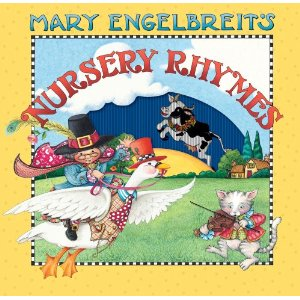 Mary Engelbreit Baby Book