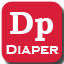 Baby sleep diapers