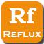 Reflux keeps baby awake