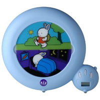 Kids Sleep Machine