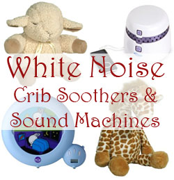 Sound machine reviews