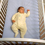 Baby Sleep Safety