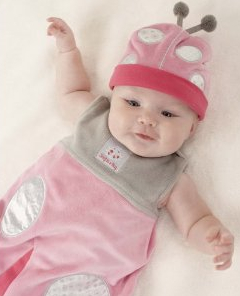 Baby Aspen Sleep Sack