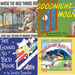 Favorite Baby bedtime books