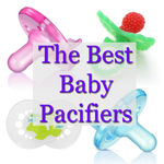Best Baby pacifier reviews