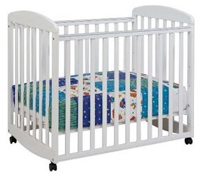 Alpha Mini Crib Review