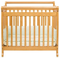 Emily Mini Crib Reviews