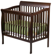 Delta Riley Mini Crib Reviews