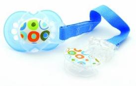 Best pacifier clip