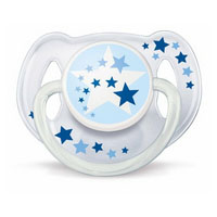 Philips Nighttime Pacifier