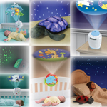 Choosing Night Light for Baby