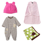 Essential Baby Sleep Gear