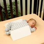 Baby Crib Sleep Positioner
