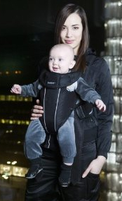 Baby Bjorn Newborn Carrier