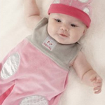 Baby Sleep Sacks and Sleeping Bags
