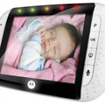 Digital video baby monitor reviews