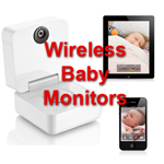 Wireless baby monitor reviews