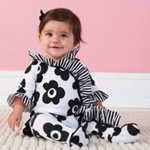 Cute baby pajamas reviews