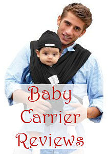 newborn baby carrier reviews