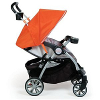 Contours Light Stroller