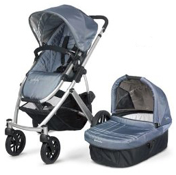UppaBaby Vista Pram Stroller