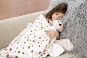 Aden and Anais Dream Blanket
