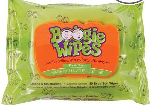 Baby Boogie Wipes