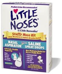 baby stuffy nose kit