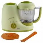 Beaba babycook baby food grinder