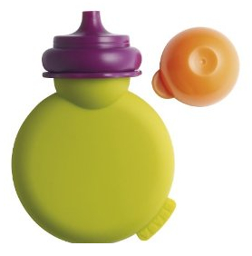 Babypote baby food pouch
