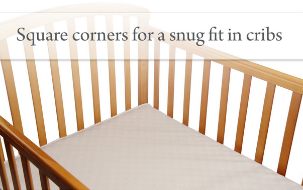 The Best Mattresses For Baby Cribs