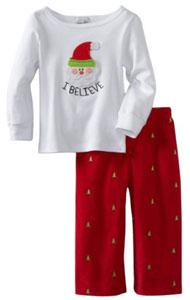 I believe in Santa Set