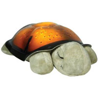 Starry night light turtle