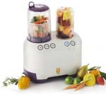 Baby food maker reviews