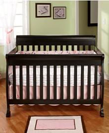 Baby Mod convertible Crib