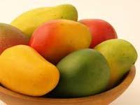 Mango Baby Food