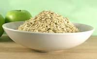 Whole grain Oatmeal Baby Food
