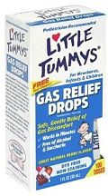 baby gas relief drops