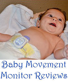 baby movement monitor reviews