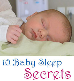 baby sleep secrets