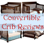Convertible crib reviews