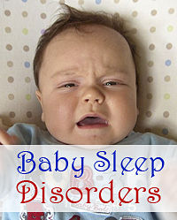 baby sleep disorders