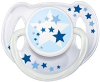 Avent nighttime pacifier