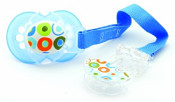 baby pacifier clip for sleep training