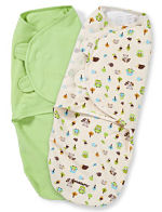 summer infant velcro swaddlers